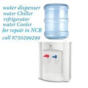 Water Cooler Repair Services in Noida