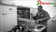 Dishwasher Installations Service in Gurgaon Sohna Road.