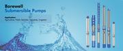 """OM Jyoti Pumps """"Borewell Drilling Contractor Noida"""" Sec-10"""