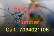 Get the best Plumbers and Electrician in Kochi,  Ernakulam,  Kerala