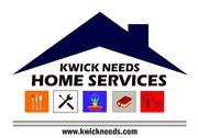 Kwickneeds Pvt. Ltd. Home Repair Service and Maintenance Bhopal