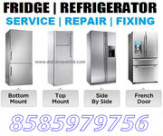 Get Refrigerator Service Center | Samsung | LG | Whirlpool |8585979756