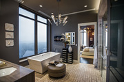 Modern Bathroom Design & Decor Ideas