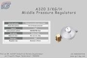 Lpg Regulator   Ipg Gas Regulator   Safe Gas Regulator