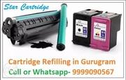 Printer Cartridge Refilling in Gurugram - Star Cartridge