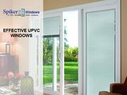 Buy UPVC Windows & Doors Cost,  UPVC Bifold Doors - Spiker Windows