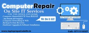 All Brands Computer Repair At A Roof   Computer Dr. In Noida