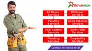 Best Quality Electronic Apliance Repair Maintenance Service RepairAdda