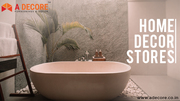 Build up your dream home- buy from décor store in Kolkata