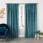 Decorate the House with Curtains from Home Decor Stores