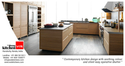 Latest Modular Kitchen Design in kochi