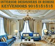 Interior Designers in Rohini