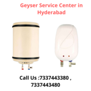 Geyser Service Center in Hyderabad