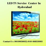 LG TV Service Center Near Me