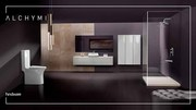 ALCHYMI,  a Super Premium Brand by Hindware for Bathroom Suites