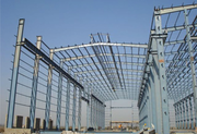 Pre Engineered Building in India