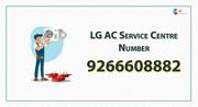 LG AC Service Centre 9266608882 | LG AC Repair Near Me