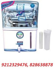 RO system water purifer service repairs filter replacements