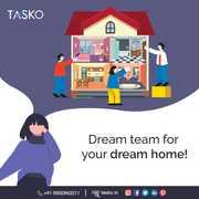 Best house renovation Hyderabad - Tasko
