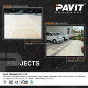 Exclusive Collection of Parking Tiles