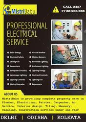 Commercial Plumbing Service,  Plumbing Contractor in Bhubaneswar,  Puri