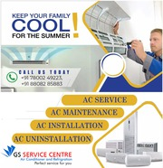 Best AC Service In Low Price in Gomti Nagar,  Lucknow.