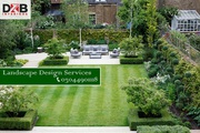 Landscape Design Services in Lahore,  Islamabad | Front Backyard Garden