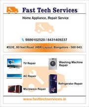 Washing Machine repair Service Center in Bangalore