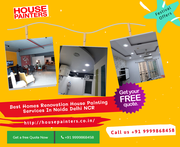 Painting Services in Noida and Greater Noida