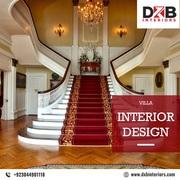 Topmost Interior Design Services in Lahore