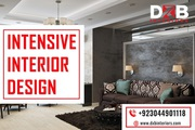 Outstanding Interior Design Company in Lahore