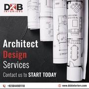Superior Architect Design Services in Lahore