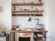 15 Smartest Home Desk Organization Ideas