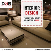 Exceptional Interior Design Company in Lahore