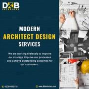 Supreme Architect Design Services in Lahore