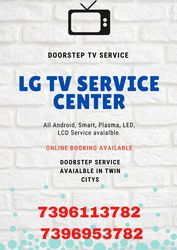 LG bajaj tv repair services