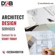 Architect design services in Lahore | DXB Interiors