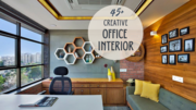 Office Interior Design You want for Yourself