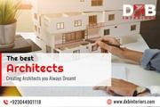 Best Architect design services in Lahore | DXB Interiors