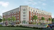 Architectural #3D Building #Exterior Rendering Design