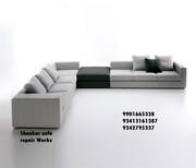 bharatlifestyle Recliner Sofa repair in Bangalore