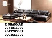 Steelcase Recliner Sofa repair in Bangalore