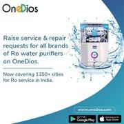 RO service in new Delhi