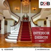Home Decorators and Interior Design Company in Lahore,  Islamabad