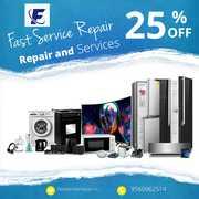 Washing Machine Repair Services in Dwarka