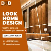 Home Decorators | Best Interior Design Company in Lahore,  Islamabad